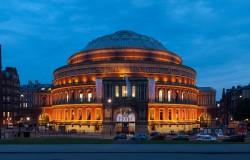 5-Sitzer Box in der Royal Albert Hall zu verkaufen