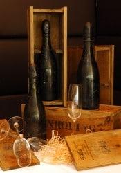 Edler Champagner aus aller Welt