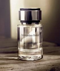 Mercedes-Benz präsentiert neues Parfüm