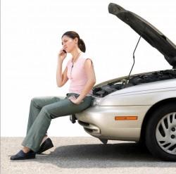Autoversicherungen können teuer sein
