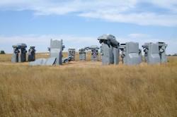 Carhenge für 300.000 Dollar zu verkaufen