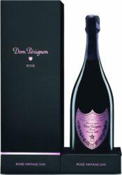 Champagner, Königin der Getränke - Dom Perignon Rosé Vintage