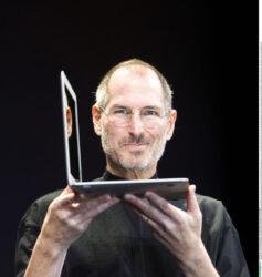 Steve Jobs' Brille wird zum Kultobjekt