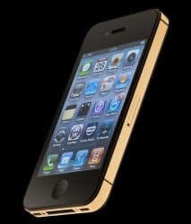 Amosu Couture Apple iPhone 4S