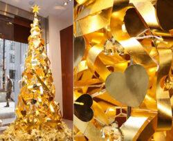 der teuerste Weihnachtsbaum