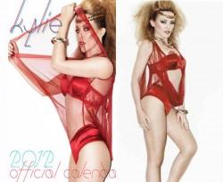 Kylie Minogue's Unterwäsche für 8.000 Dollar
