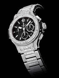 Hublot präsentiert die Baby Million Uhr