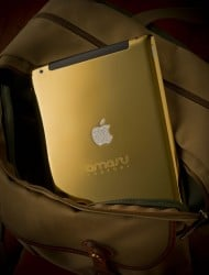 Apple iPad 2 von Amosu Couture