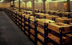 180 Milliarden Euro in Goldbarren