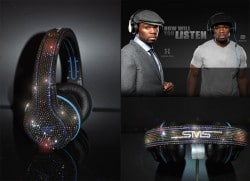 SMS Audio Street Headphones von Crystallize your Design