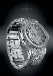 Hublots 5 Millionen Dollar Uhr