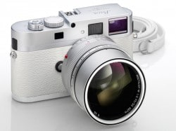 Leica M9-P Limited Edition Kamera