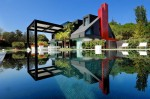feinstes Design und neueste Technologie in Madrid - Luxusvilla in La Moraleja