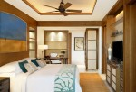 St. Regis Saadiyat Island in Abu Dhabi - Guest Room