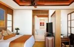 St. Regis Saadiyat Island in Abu Dhabi - Suite Bedroom