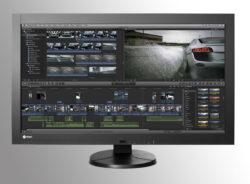 36 Zoll Monitor mit 4K Auflösung