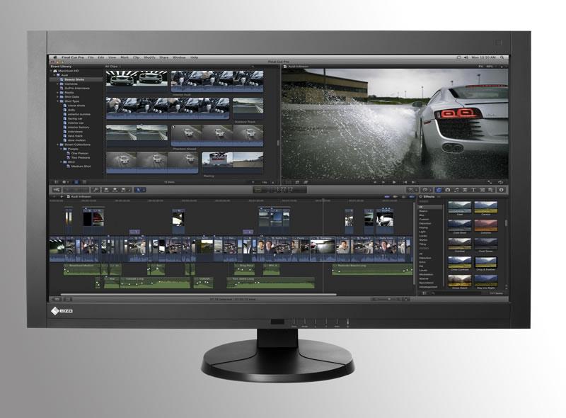 36 zoll monitor mit 4k aufl sung. Black Bedroom Furniture Sets. Home Design Ideas