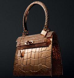 Hermes Handtasche für 1,5 Millionen Euro