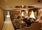 China verwandelt einen Flugzeugträger in ein Luxushotel