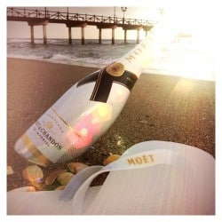 Moët Ice Imperial Escape Wettbewerb