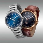 Bogner by Junghans - Willy Automatic