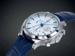 Bogner by Junghans - sportliche Uhrenlinie