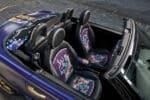 MINI Roadster 2012 designed by Franca Sozzani für 54.000 Euro versteigert
