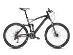 Neue Bikes in der Mercedes-Benz Bike Selection 2012 - Mercedes-Benz All Mountain
