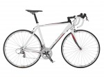 Neue Bikes in der Mercedes-Benz Bike Selection 2012 - Mercedes-Benz Rennrad Limited