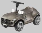 Mercedes-Benz SLS AMG Bobby Benz
