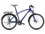 Neue Bikes in der Mercedes-Benz Bike Selection 2012 - Mercedes-Benz Trekkingbike