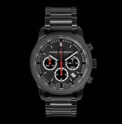 Porsche Design Edition 3 PTC Automatic
