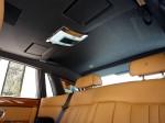Rolls-Royce Phantom Serie II - Sternenhimmel als Extra