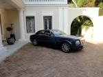 Rolls-Royce Phantom Serie II Coupe