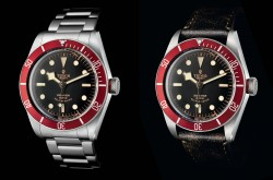 Sponsored Video - Tudor Heritage Black Bay - Taucheruhr im Stil der 50er