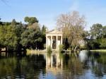 exklusiver Urlaub in Rom - Villa Borghese in Rom