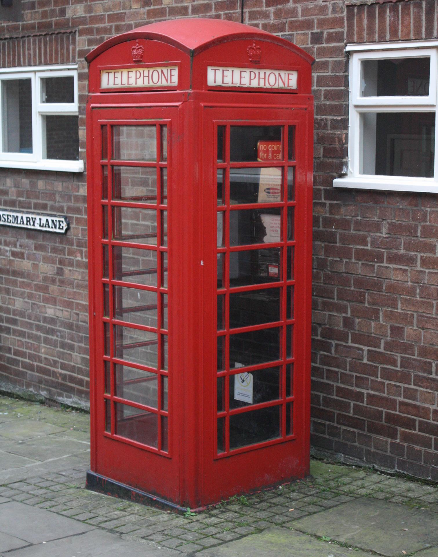 60 Britische Rote Telefonzellen Zu Verkaufen Richtigteuer De