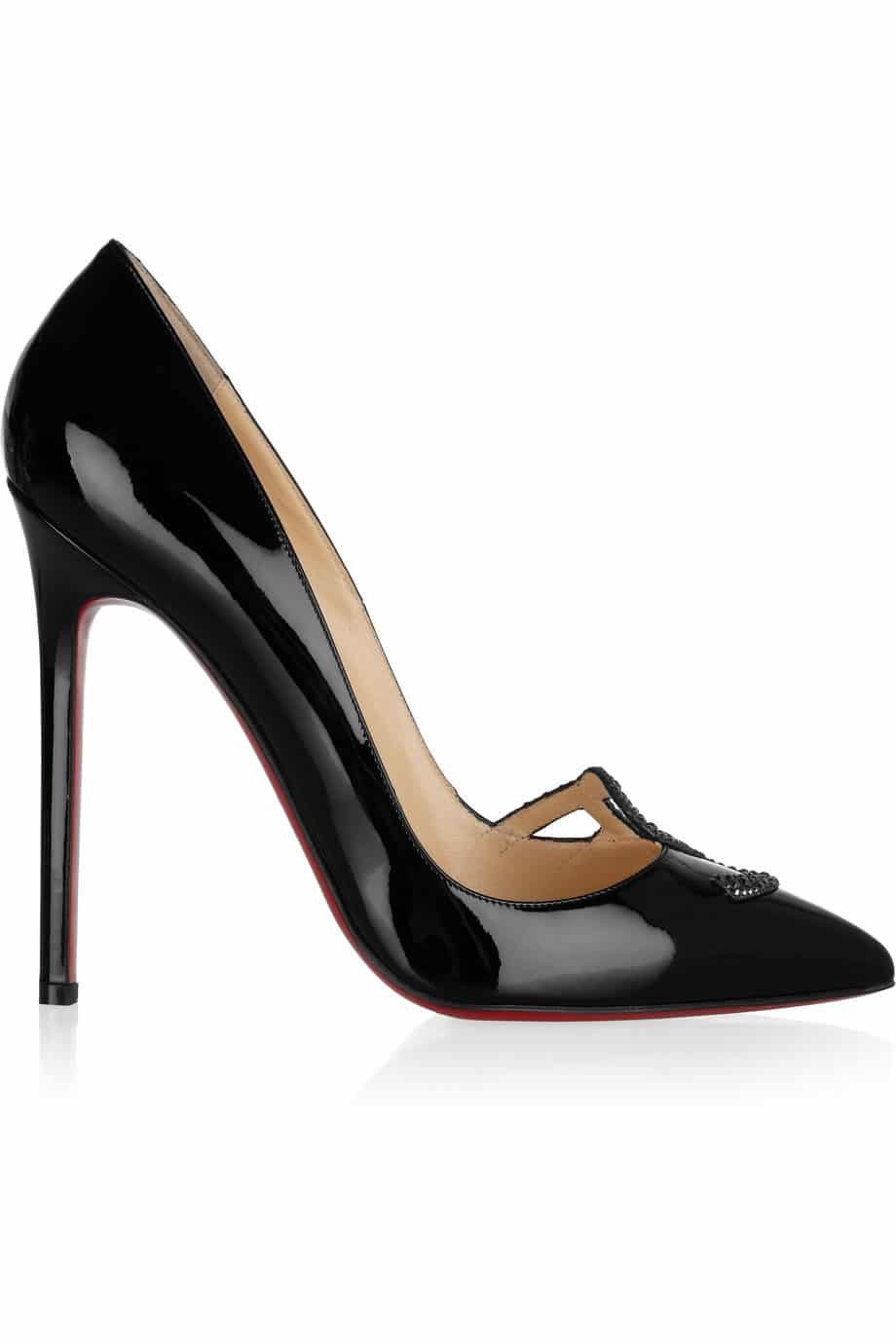 christian louboutin schuhe zeigen sex. Black Bedroom Furniture Sets. Home Design Ideas