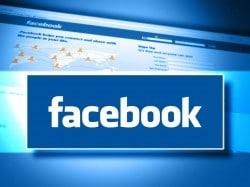 Facebooks Börsenwert liegt bei 104 Milliarden Dollar