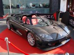 Marbella Luxury Weekend 2011 - Koenigsegg CCXR Edition
