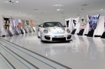Luxury Cars & Arts Show - Porsche Kollektion Gómez