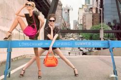Longchamp Paris - aus Liebe zum Leder
