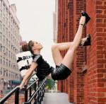 Longchamp Paris - Kate Moss for Longchamp - Cloucester
