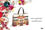 Longchamp Paris - Mary Katrantzou for Longchamp