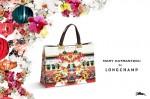 Longchamp Paris - Mary Katrantzou for Longchamp