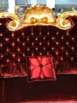 Michael Jackson's Sofa