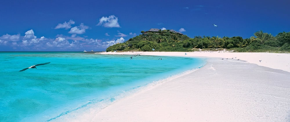 Johnny Depp S Carribean Islands
