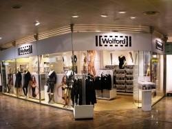 Wolford - von Kultstrümpfen und prickelnder Fashion