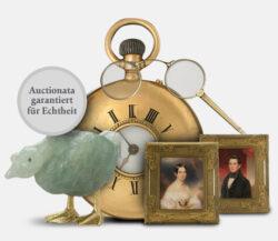 Antiquitäten und Schmuck