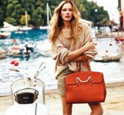 Coccinelle - Bags, so bunt wie das Leben